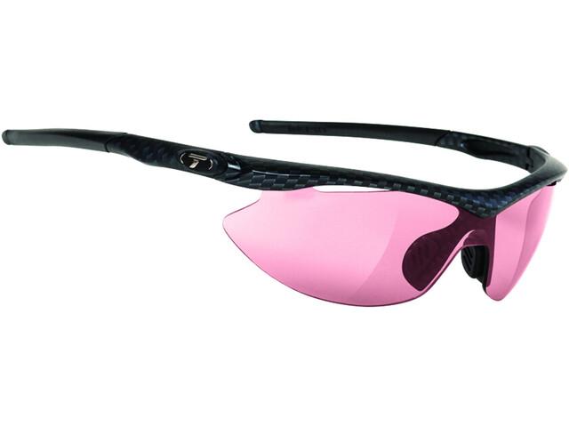 Tifosi Slip Cykelbriller grå/sort